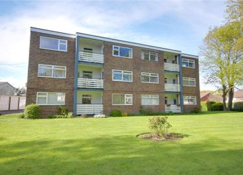 Thumbnail 2 bedroom flat for sale in Chatsmore House, Goring Street, Goring-By-Sea