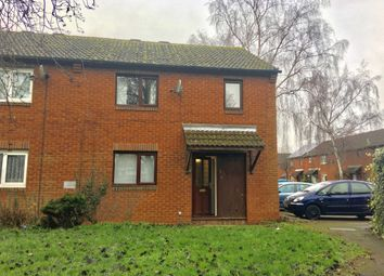 Thumbnail 2 bedroom semi-detached house for sale in Parkwood Street, Northampton