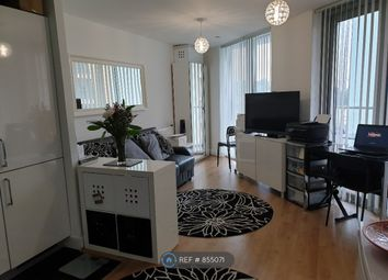 Thumbnail 1 bed flat to rent in Da Vinci Torre, London