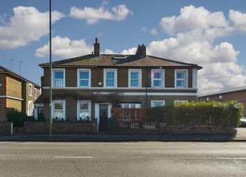 Thumbnail 5 bed terraced house for sale in Portsmouth Road, Long Ditton, Surbiton