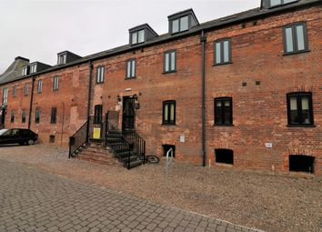 Thumbnail 2 bed flat for sale in The Maltings, Dereham