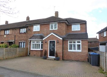 Uvedale Crescent, New Addington, Croydon CR0. 4 bed semi-detached house for sale