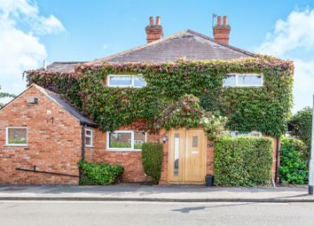 Thumbnail 2 bed end terrace house for sale in Ray Mill Road West, Maidenhead