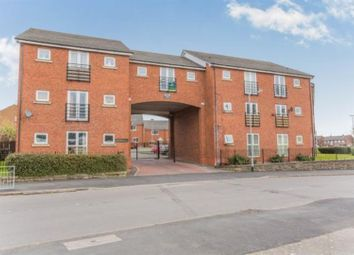 Thumbnail 1 bed flat for sale in Oxborough Road, Arnold