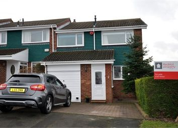 Thumbnail 3 bed semi-detached house for sale in Westfield Avenue, Crawcrook