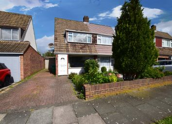 2 bed semi-detached house for sale in Ringwood Way, Hampton Hill, Hampton TW12