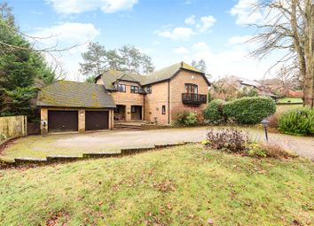 Thumbnail 5 bed detached house for sale in Courtlands Hill, Pangbourne, Berkshire