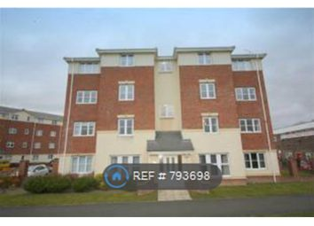 Thumbnail 1 bed flat to rent in Regency Apartments, North Tyneside
