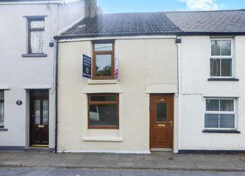 Thumbnail 3 bed terraced house for sale in Newbridge Road, Llantrisant, Pontyclun