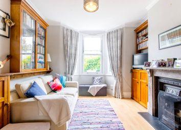 Thumbnail 4 bedroom property to rent in Woodlands Park Road, Tottenham