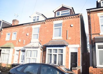 Thumbnail Room to rent in Hubert Road, Selly Oak, Birmingham