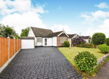 Thumbnail 4 bed bungalow for sale in Ingrave, Brentwood, Essex
