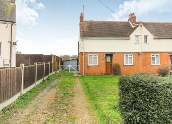 Thumbnail 3 bed semi-detached house for sale in The Street, White Notley, Witham