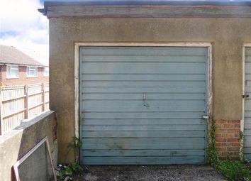 Parking/garage for sale in Falmer Road, Woodingdean, Brighton, East Sussex BN2