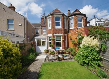 Thumbnail 3 bedroom terraced house for sale in Goddard Avenue, Swindon
