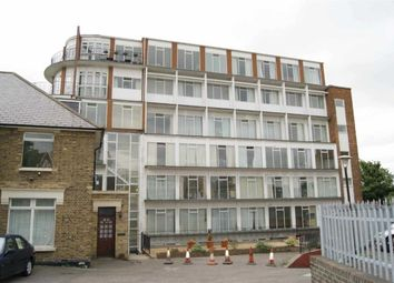 Thumbnail 2 bed flat to rent in Spembly Works, New Rd Ave, Chatham