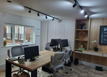 Thumbnail Office to let in Peach Street, Wokingham, Berkshire