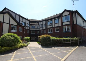 Thumbnail 2 bed flat for sale in Grosvenor Park, Pennhouse Avenue, Penn, Wolverhampton