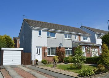 Thumbnail 3 bed property for sale in Broadwood, Coylton, Ayr