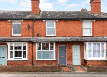 Thumbnail 2 bed terraced house for sale in Klondyke, Marlow, Buckinghamshire