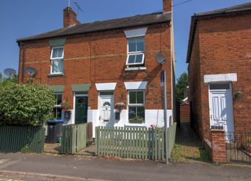 Thumbnail 2 bed semi-detached house for sale in Bellfields Street, Market Harborough