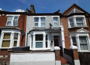Thumbnail 2 bed flat for sale in Macoma Road, Plumstead, London