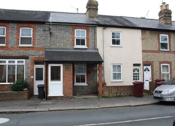 Thumbnail 3 bed terraced house for sale in Wykeham Road, Reading, Berkshire