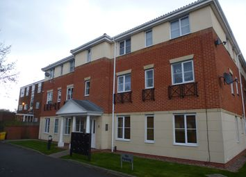 Thumbnail 2 bedroom flat for sale in Princes Gate, West Bromwich