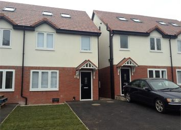 Thumbnail 4 bed semi-detached house to rent in Melling Road, Liverpool, Merseyside