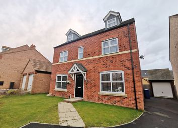 5 bed town house for sale in Cranford Road, Burton Latimer, Kettering NN15