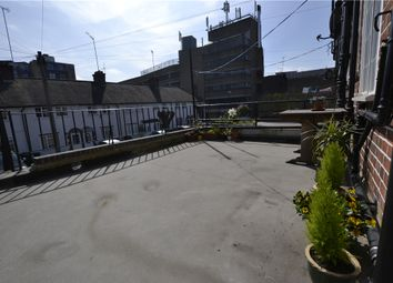 Thumbnail 1 bed flat for sale in Purley Parade, High Street, Purley, Surrey