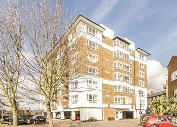 Thumbnail 2 bed flat to rent in Princes Riverside Road, London