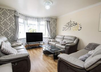 Thumbnail 5 bedroom semi-detached house for sale in Bracken Hill, Moortown, Leeds