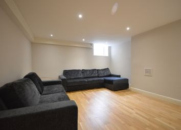 Thumbnail 3 bed flat to rent in London Terrace, Hackney Road, London