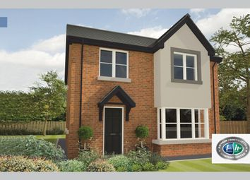 Thumbnail 4 bed detached house for sale in Porter Green, Ballyhampton Road, Larne