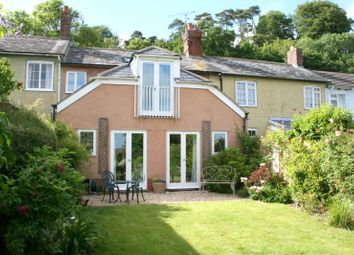Thumbnail 3 bed terraced house for sale in Tanyard Lane, Shaftesbury