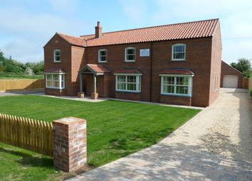 Thumbnail Detached house to rent in Main Road, Grainthorpe