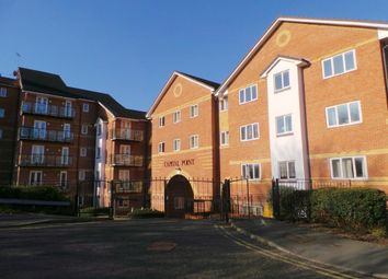 Thumbnail 2 bed flat to rent in Capital Point, Temple Place