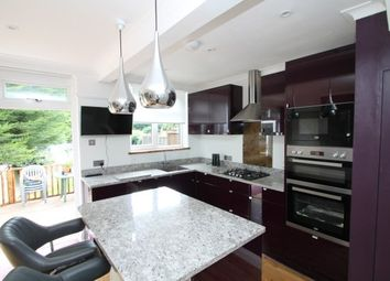 Thumbnail 3 bed property to rent in Roke Road, Kenley