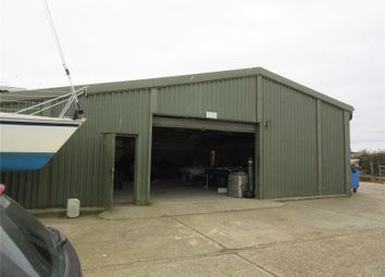 Thumbnail Light industrial to let in The Shipyard, Rope Walk, Littlehampton