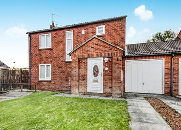 Thumbnail 3 bed detached house to rent in Haven Court, Blyth