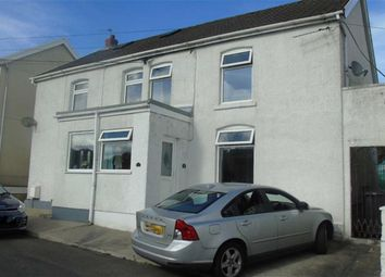 Thumbnail 3 bed semi-detached house for sale in Graig Road, Ammanford