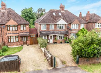 5 bed semi-detached house for sale in Buckingham Road, Bicester OX26