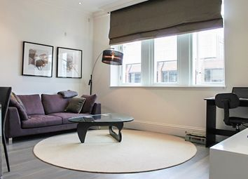 Thumbnail 1 bed flat to rent in Sterling Mansions, Leman Street, Aldgate