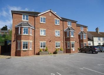 Thumbnail 2 bed flat to rent in Front Street, Glasshoughton, Castleford