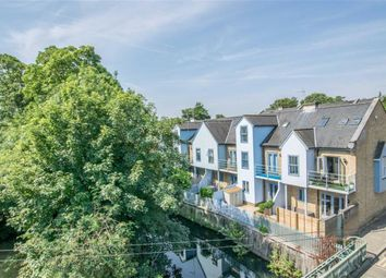 Thumbnail 3 bed end terrace house for sale in Youngs Mews, Hertford, Herts