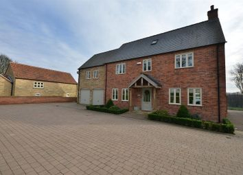 Thumbnail 6 bed barn conversion for sale in Buttery Lane, Teversal, Sutton-In-Ashfield