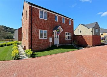 Thumbnail 3 bedroom detached house for sale in Ymyl Yr Afon, Hawthorn, Pontypridd