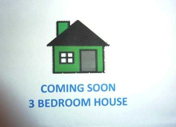 Thumbnail 3 bed property to rent in Neville Road, Sutton, Norwich