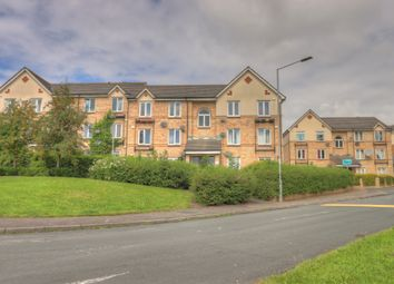 Thumbnail 2 bed flat for sale in Ley Top Lane, Allerton, Bradford